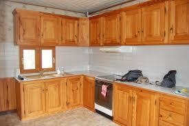 cuisine pour maigrir cuisine agr able placard bois massif meuble of avec en idees et