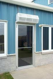 Berner Air Curtain Arc12 by Sanitation Certified High Performance 7 Berner