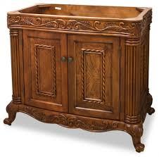 18 Inch Bathroom Vanity Without Top by Vanities Without Tops Bathroom Vanities J Keats Inside 48 Inch