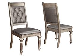 Martin s Furniture & Appliances Jackson MS Side Chair Set of 2