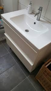 ikea godmorgen waschbecken inkl unterschrank