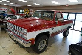 1984 Chevrolet K10 | Ideal Classic Cars LLC 84 Chevy Silverado Chevrolet Forum Enthusiasts Forums 1984 C10 Custom Deluxe Pickup Truck Item Da1148 3500 Crewcab 33 Dually C30 For Sale In Whipaddict Short Bed On Donz 28s Paint The Blazer K5 Is Vintage Truck You Need To Buy Right 53 Swap Bagged Ridetech Porterbuiltaccuair K10 Texas Trucks Classics Colorado Lease Deals Price Ccinnati Oh 2019 May Emerge As Fuel Efficiency Leader 62lpowered Part Wkhorse Muscle Car Houston 1500 Lt 4x4 For Sale In Ada Ok K1104761 Back Future Truckin Magazine