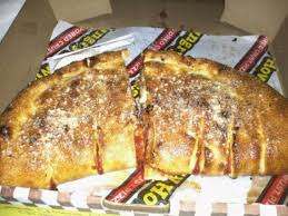 Hungry Howies Pizza Great Sandwich