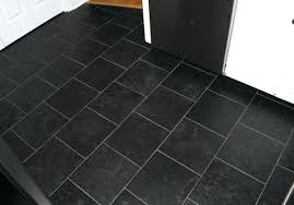 Grey Tiles With Grey Grout by Amazing White Floor Tiles Grey Grout Gallery Flooring U0026 Area