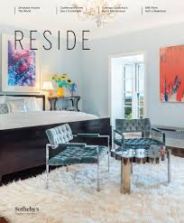 reside global events edition fall 2019 by sotheby s