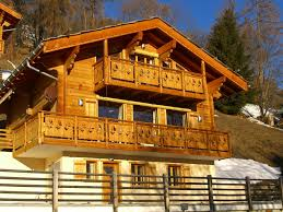 100 Log Cabins Switzerland Luxury Self Catering Chalet With Panoramic Views Hrmence