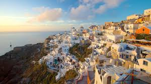 Santorini Island Vacations 2018 Package & Save up to $603