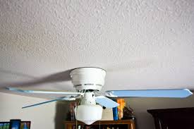 Scraping Popcorn Ceiling Off by How To Cover Ugly Popcorn Ceilings Without Scraping It Off Hunker