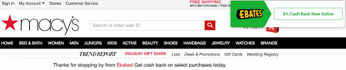 Ebates-macys-coupon-code - Millennial Boss Macy Promo Code Free Shipping Homewood Suites Special Promotion Exteions A New Feature In Google Adwords Pyrex 22piece Container Set 30 At Macys Free Shipping Yield To Maturity Calculator Coupon Bond Dry Cleaning Coupon Code Save Big With Latest Promo 2013 Amber Paradise Discount Voucher Online Canada Jcpenney Coupons Codes Up 80 Off Nov19 60 Off Martha Stewart Cast Iron The Krazy Daily Update 100 Working 6 Chair Recliner Sofa For 111 200 311 Ymmv Closeout Coach Accsories As Low 1743 Macyscom Kids Recliners Big Lots