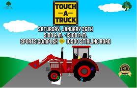 100 26 Truck TouchA Cooper City Sports Complex Miami January