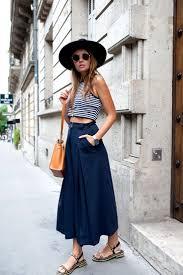 best 25 long skirt and top ideas on pinterest long summer