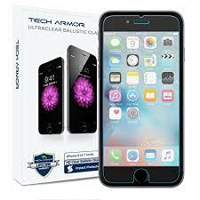 Amazon Tech Armor Apple iPhone 6 6s iPhone 7 iPhone 8