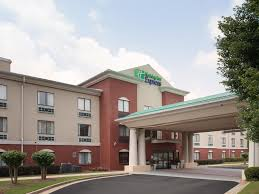 Hotel in Buford GA Holiday Inn Express & Suites Mall of Georgia