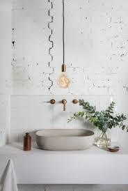 Kohler Reve Sink Uk by Best 25 Basins Ideas Only On Pinterest Cement Bathroom