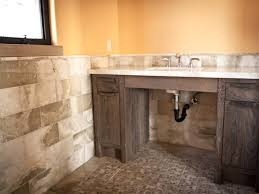 Home Depot Bathroom Vanities Without Tops by Bathroom Reclaimed Wood Bathroom Vanity 10 Vnb300 Americana