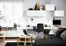 arbeitszimmer für 2 personen einrichten ideen tipps und
