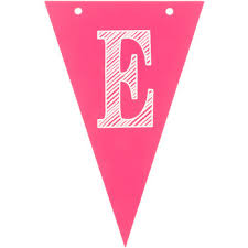Hobby Lobby Wall Decor Letters by Pink Letter Pennant Wood Wall Decor E Hobby Lobby 80734124