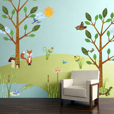 160 best murals images on pinterest baby rooms murals and