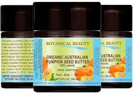 Organic Pumpkin Seeds Australia by Amazon Com Organic Pumpkin Seed Oil Butter Australian 100