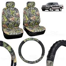 2 Front Low-Back Camo Seat Covers And PU Leather Steering Wheel ... Water Resistant Mossy Oak Realtree Seat Covers Camouflage Car Front Semicustom Treedigitalarmy Chartt Custom Realtree Camo Covercraft High Back Truck Ingrated Seatbelt For Pickups Suvs Neoprene Universal Lowback Cover 653099 At 2005 Dodge Ram Black Softouch And Kryptek Typhon 19942002 2040 Consolearmrest This Oprene Seat Cover Features Infinity Camo Pattern 653097 Coverking Digital Buy Online Urban Desert Forrest