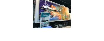Great Dane Highlights Technologies Of Today And Tomorrow At 2018 TMC ... Hts Systems Hts10t Tilt Mount Ultrarack Purchase Order Flickr Chaing Gear Online Updates From Johnson Refrigerated And Mack Smarter Use Of Trailer Roof Fleet Owner Guardian Bro Welcome Truck Bodies 1994 Body For Sale Sioux Falls Sd 24678063 Ram Combo Trucks Red Bluff Ca Freightliner M2 With Johons 2010 Freightliner Business Class 106 In Williamsburg 2015 18 Ft Rigby Id Ups Ground Pickup Shipment For In 2018 Ford Transit F350 Great Dane