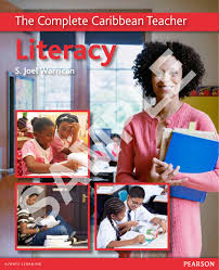 Pearson Desk Copy Return by The Complete Caribbean Teacher Literacy Sample By Pearson