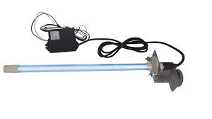 uv light air purifier for ac hvac coil 24v 14 bulb best deal uv