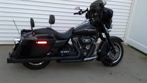 Vance And Hines Dresser Duals Black by Black Apes And Pipes Harley Davidson Forums