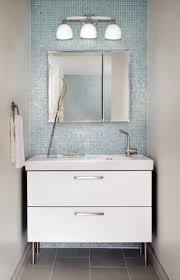 Espresso Bathroom Wall Cabinet With Towel Bar by Chic Modern Bathroom Wall Cabinet Design With Floating Small