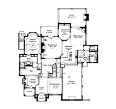 Chateau Floor Plans Chateau Luxe Country Home Plan 065s 0033 House