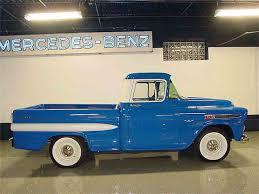 1959 Chevrolet Apache For Sale | ClassicCars.com | CC-954764