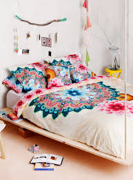 Blankets & Swaddlings Bohemian Bed In A Bag To her With Cheap