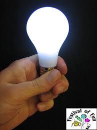 Magic Light Bulb edy Lamp