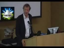 Rupert Sheldrake Electromagnetic Morphogenetic Fields Grand Unified Theory Morphic Resonance 5