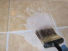 how to porcelain tile floors