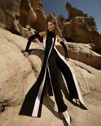 100 Missoni Sydney Bella Hadid Amp Alton Mason FW 2019 IMG Models