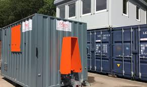 100 Shipping Container Conversions For Sale Portable Buildings Cabins Mobile Welfare Units For Hire