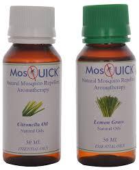 mosquick natural mosquito repellent oil citronella 50ml lemon