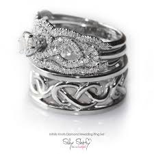 couples wedding rings images