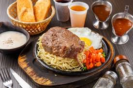 3 pi鐵es cuisine yes hod厚切牛排 超霸氣獨享餐 美食 台北 西式 義式 新北市 樹林區 商圈