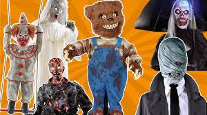 Spirit Halloween San Diego by Spirit Halloween 2015 Never Before Seen Animatronics Props Youtube