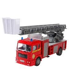 100 Postal Truck Fire Amazoncom Inkach Pull Back For Kids Including Friction