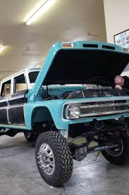 100 Where Are Chevy Trucks Built This Is One Tall Truck And Custom Built By Rtech Fabrications