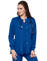 women s lab coat and jacket scrubs lydia s uniforms