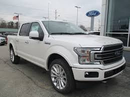 100 Lease A Ford Truck New 2019 F150 Limited For Sale Indianapolis IN VIN