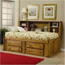 Twin Bed With Storage Ikea by Cool Bed With Shelf Headboard Design U2013 Modern Shelf Storage And