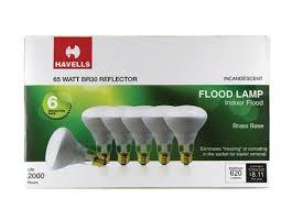 65 watt br30 indoor flood bulbs 6 pack at menards