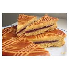 gâteau breton framboise gâteaux bretons individuels et à