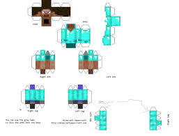 5343796 Orig 15 Minecraft Coloring Pages Steve Diamond Armor