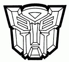 Transformer Coloring Pages Printable Transformers Sheets Intended For T Superhero